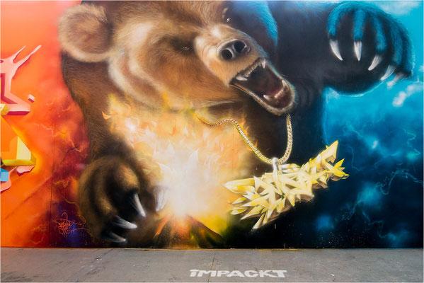 Zoo Art show - 17 - IMPACKT