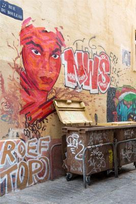 Street art Marseille 19