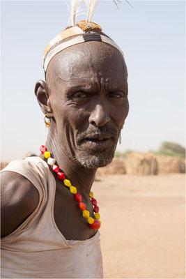 Portraits Là-bas 105 - Ethiopie