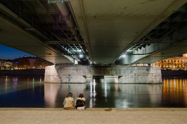 La nuit 21 - Lyon