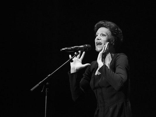 MusicHall'ino 2015 - 18 - Costic - Edith Piaf