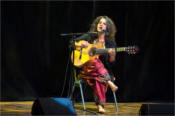 MusiHall'ino 2018 - Marianne Aya Omac 03