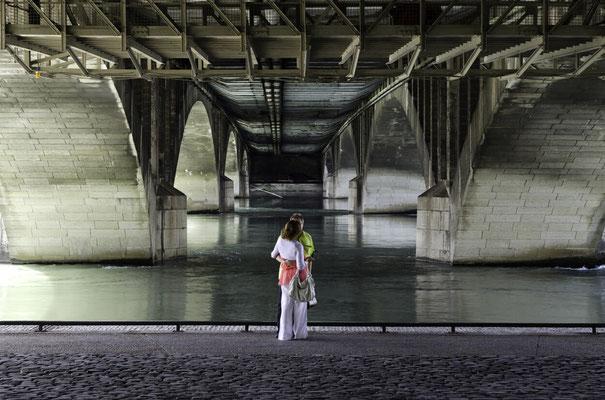 Sous les ponts 04