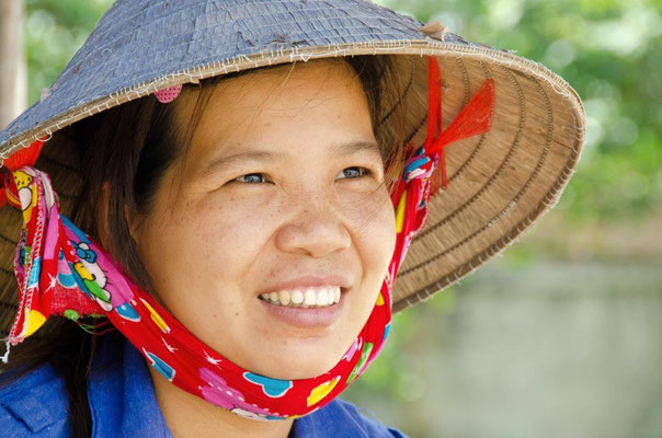 Portraits Là-bas 08 - Vietnam