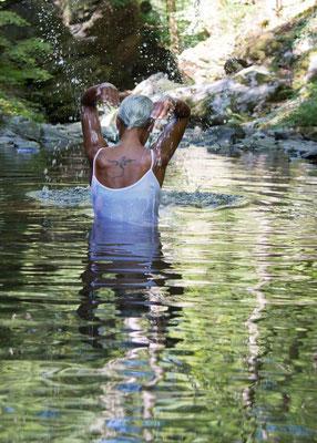 A la claire fontaine 06
