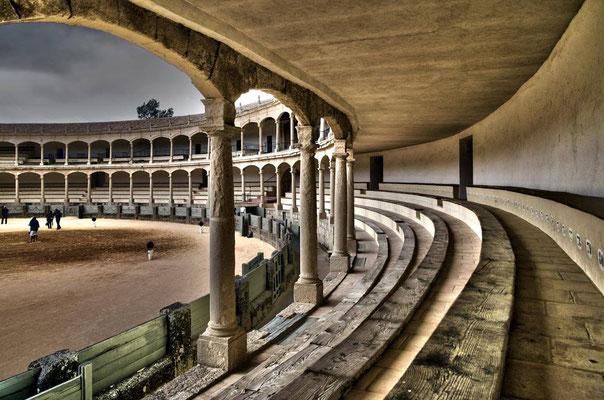 Architecture/Graphisme 35 - Ronda