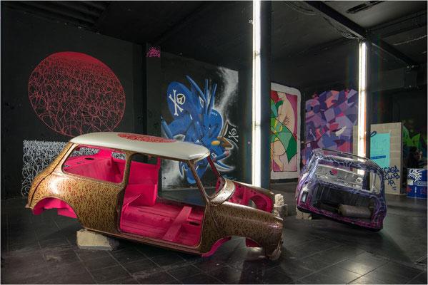 Zoo Art Show II - 03