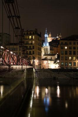 La nuit 26 - Lyon