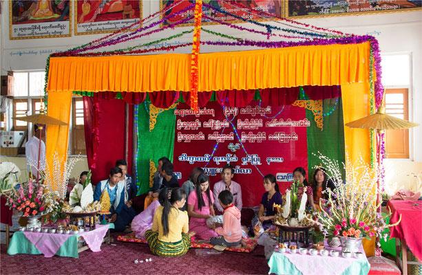 Noviciat 04 - Nyaung Shwe