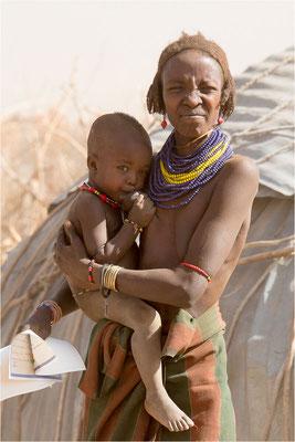 Scènes de vie 109 - Ethiopie