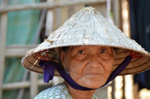 Portraits Là-bas 25 - Vietnam
