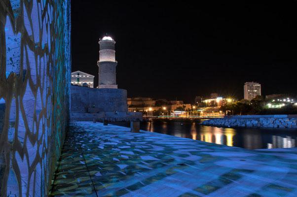 La nuit 12 - Marseille