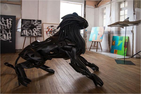 Zoo Art Show II - 24