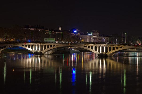 La nuit 23 - Lyon