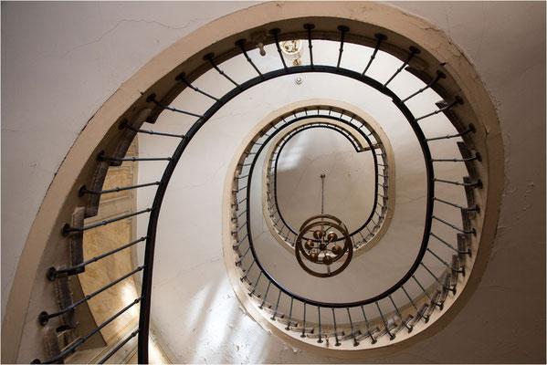 Architecture/Graphisme 79 - Paris -Passage Vivienne