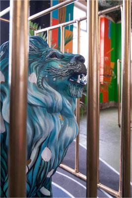 Zoo Art Show II - 22