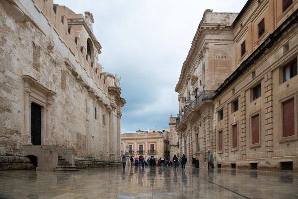 Siracuse 06 - Piazza del Duomo