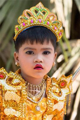 Portraits Là-bas 65 - Birmanie