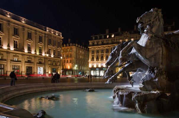 La nuit 24 - Lyon