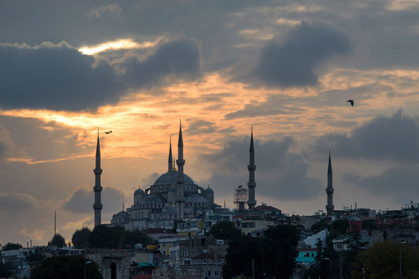 Paysages 38 - Istanbul