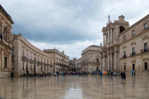 Siracuse 03 - Piazza del Duomo