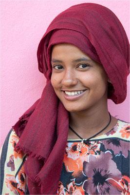 Portraits Là-bas 115 - Ethiopie