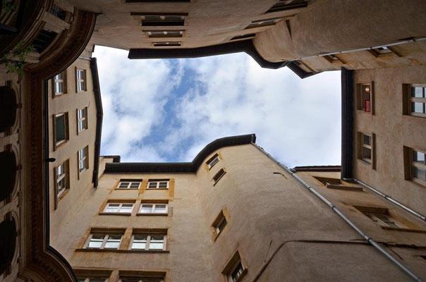 Architecture/Graphisme 27 - Lyon