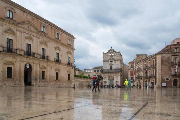Siracuse 05 - Piazza del Duomo