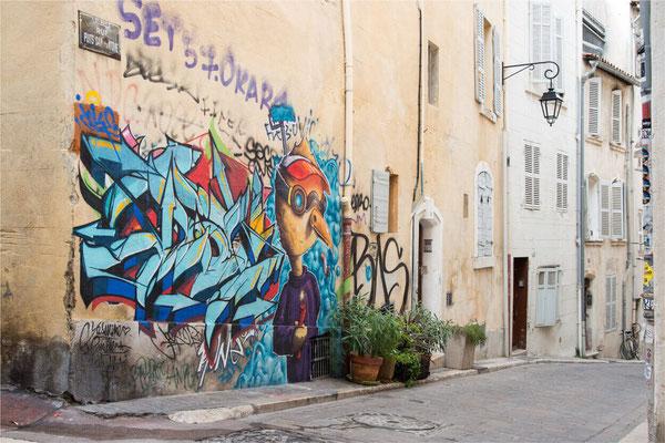 Street art Marseille 05