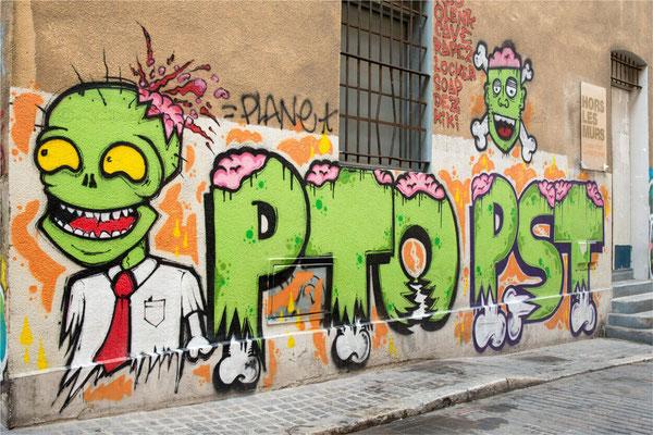 Street art Marseille 08