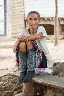 Portraits Là-bas 118 - Laos