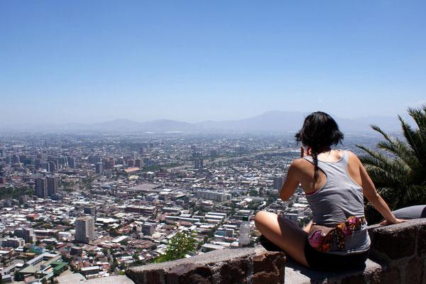 Scènes de vie 01 - Chili