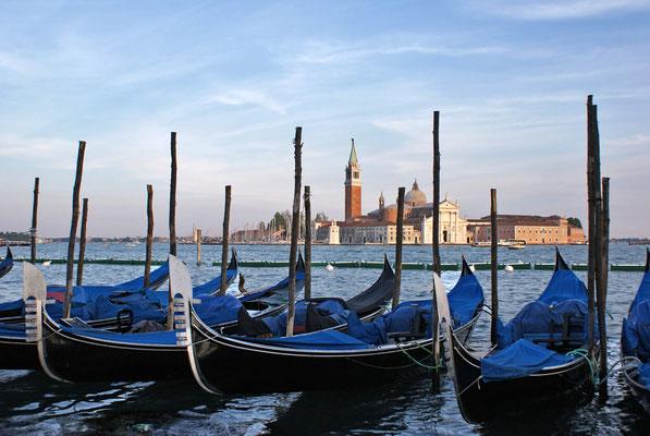 Paysages 57 - Venise