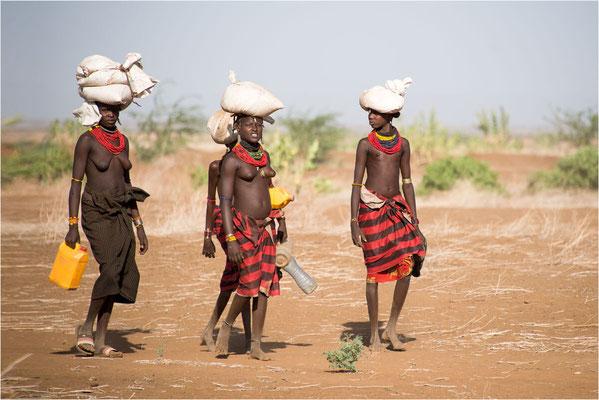 Scènes de vie 108 - Ethiopie