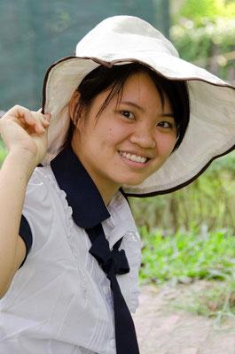 Portraits Là-bas 03 - Vietnam