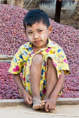 Portraits birmans 39