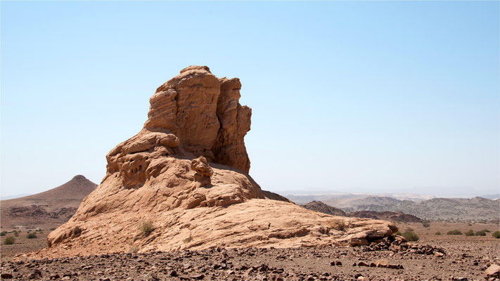Paysages 79 - Namibie