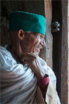 Portraits Là-bas 110 - Ethiopie