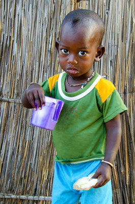 Portraits Là-bas 33 - Sénégal