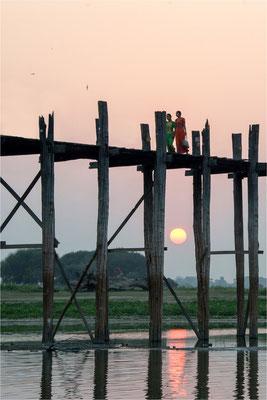 Paysages 72 - Birmanie