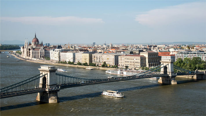 Paysages 76 - Budapest