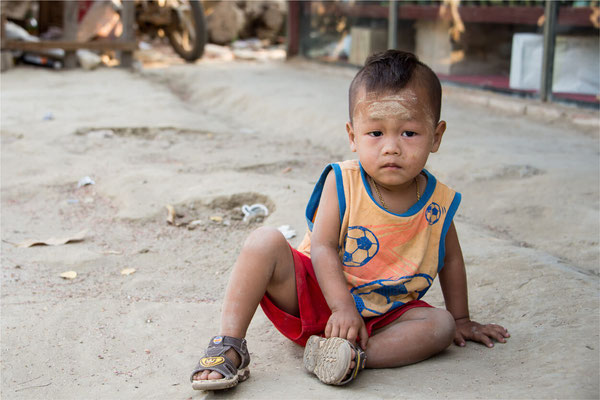 Portraits birmans 03