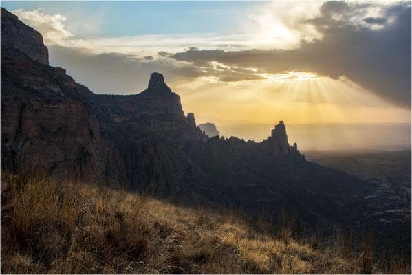 Paysages 108 - Ethiopie