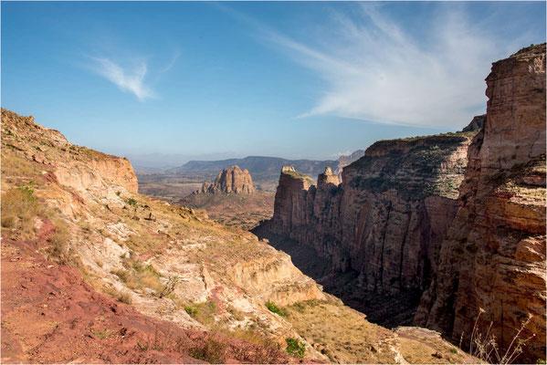 Paysages 107 - Ethiopie