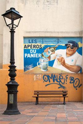 Street art Marseille 14