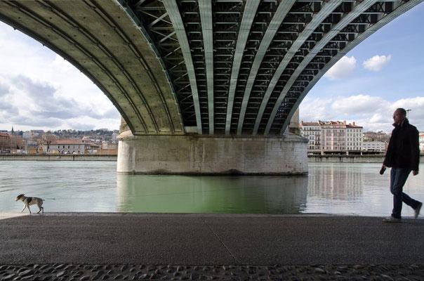 Sous les ponts 09