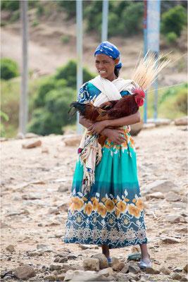 Scènes de vie 113 - Ethiopie