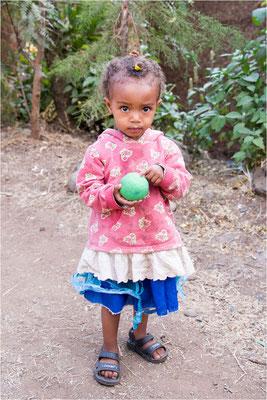 Portraits Là-bas 112 - Ethiopie