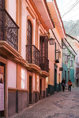 La Paz 41 - Rue Jaen