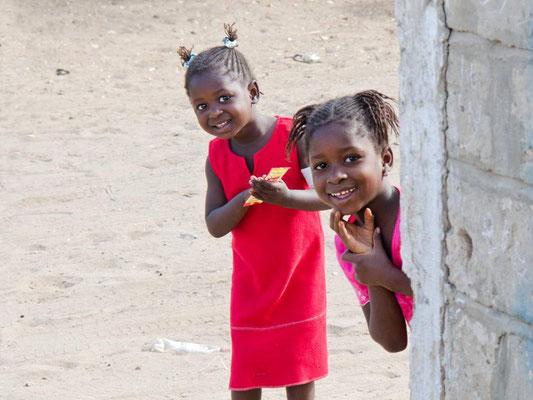 Portraits Là-bas 34 - Sénégal